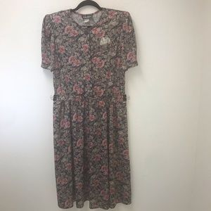 TABBY vintage dress medium??